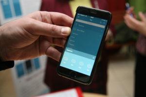 Мобильное приложение для профилактики МКБ